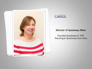 Carol FILE